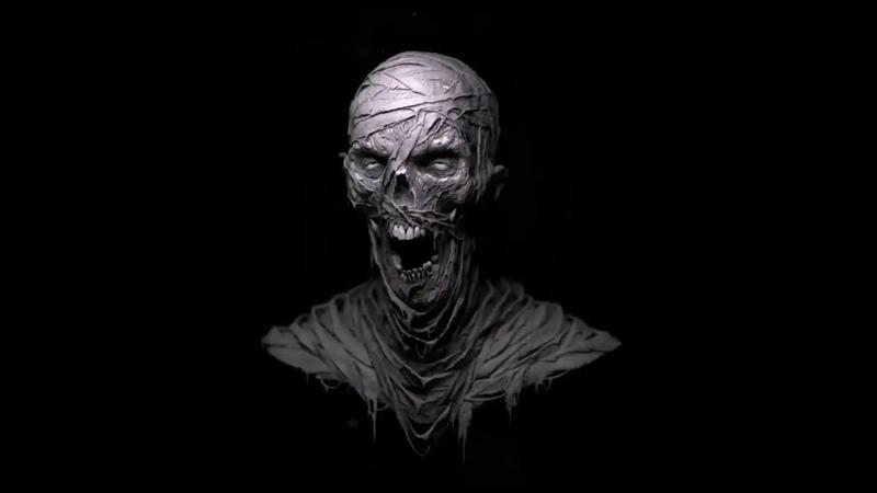 Aggressive Dark Techno Industrial Cyberpunk Mix D A R K P U L S E S