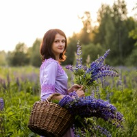Катерина Архипова