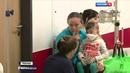 Вести в 20 00 В России изобрели новый метод лечения лимфобластного лейкоза