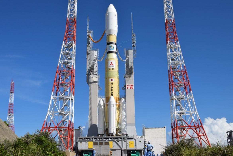 JAXA готовится к запуску грузового корабля HTV-8 к МКС. Перевод с NSF.