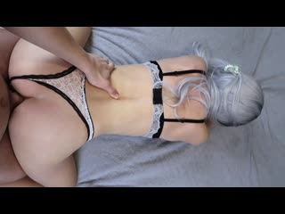 Изнасиловал красивую телку (Девушки HD секс порно видео мама и сын жесть жесткое сперма любительское секретарши)