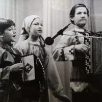 Данилова Людмила (Гоголева)