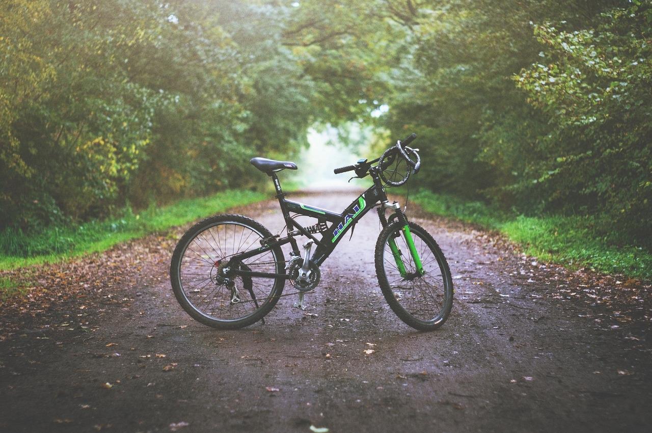 В минувшие выходные двое жителей республики лишились велосипедов, в том числе в Волжске
