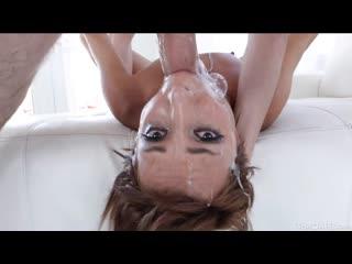 Hime Marie - Cock-Loving Latina - Oral sex Teen Blowjob POV Hardcore Deepthroat Gagging Swallow Saliva Sloppy Gonzo, Porn, Порно