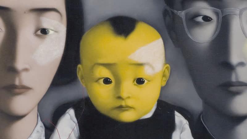 Искусство Сделано в Китае Spirit of the time the world of Chinese contemporary art 2008 док сериал 4 серии