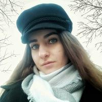 Анна Чернюк