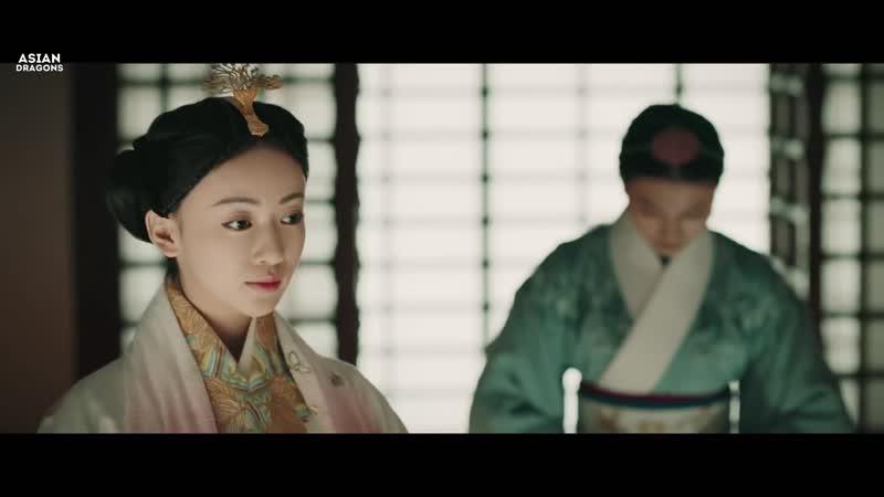 「3463」 Сказание о Хао Лань Legend of Hao Lan 皓镧传
