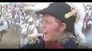 Атака Нея на английские каре из фильма Ватерлоо 1970
