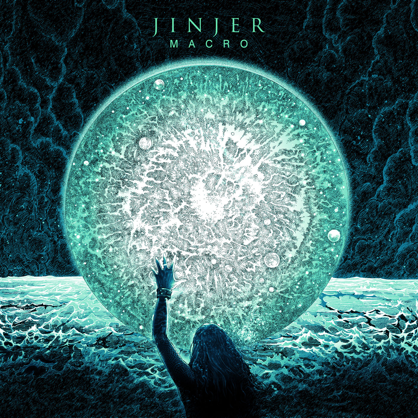 Jinjer - Macro (2019)