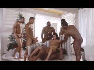 Anissa Kate [Porn, Sex, Blowjob, HD, 18+, Порно, Секс, Минет, Mi