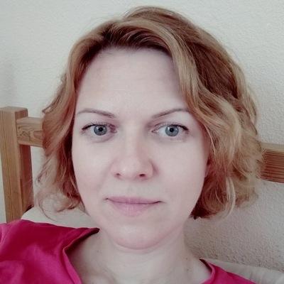 Евгения Клюкина