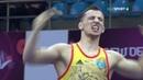 Тамерлан Шадукаев грек рим күресінен Азия чемпионы