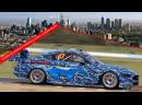 Virgin Australia Supercars Championship Penrite Oil Sandown 500 Гонка 2 09 11 2019 545TV A21 Network