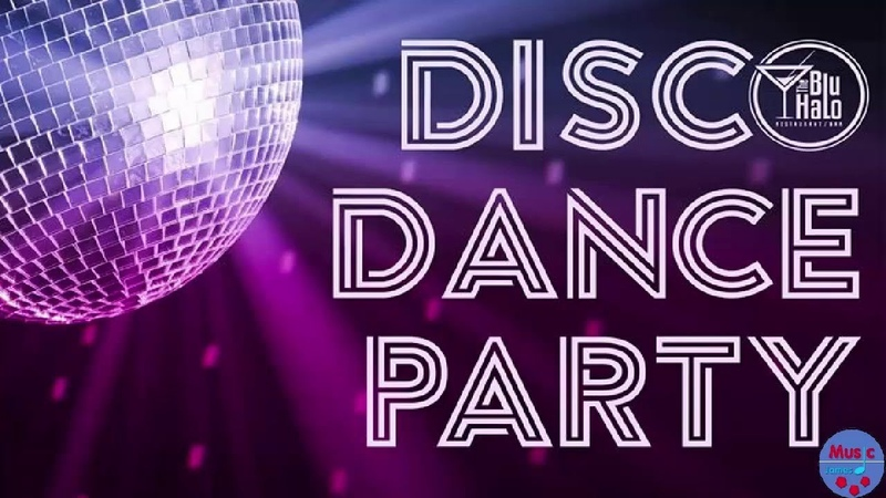 Disco 70s 80s 90s Greatest Hits - Best Disco Dance Of All Time - Nonstop 80s Disco Hits