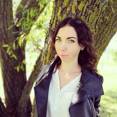 Екатерина Матикайнен