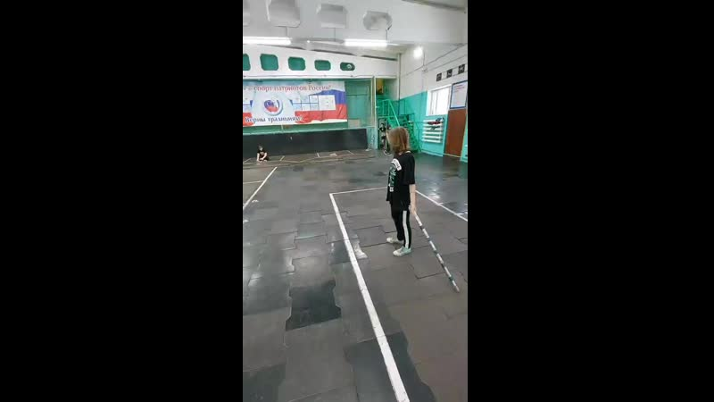 Сазонова Дарья