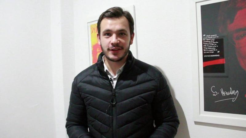 «Запустил свой бизнес» — Павел Каркачев о группе «Прокачка»
