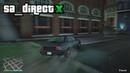 GTA San Andreas - SA_DirectX 2.0 Test Drive (Gameplay)