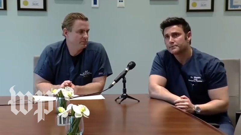 What Dan Erickson and Artin Massihi get wrong about coronavirus