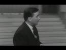 НЕЖНАЯ КОЖА 1964 - драма. Франсуа Трюффо 1080p