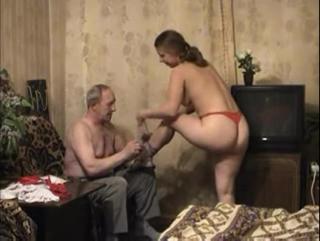 старик трахает молодую_all sex, porn, big tits , Milf, инцест.360
