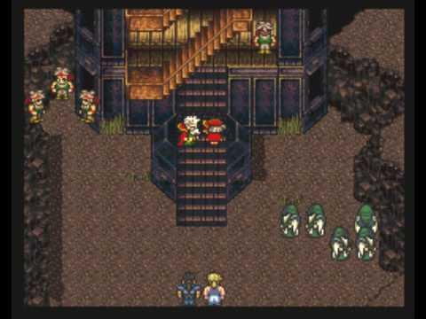 Let's Play Final Fantasy VI 74 Vigo's Girlfriend