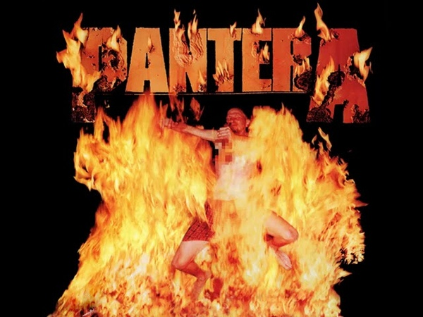 P̲antera̲ – Rein̲v̲e̲n̲ting The Ste̲e̲l (Full Album) 2000