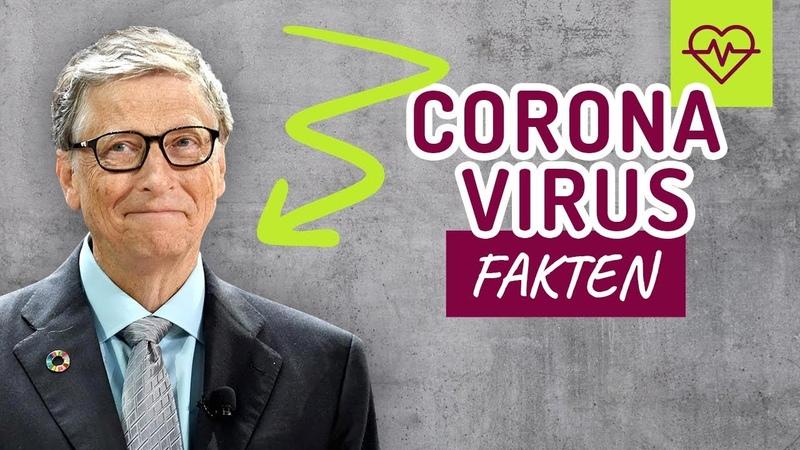 Corona Virus Fakten keine Verschwörung Was ist die WAHRHEIT Coach Cecil