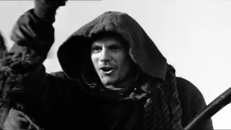 НАВИГАТОР. СРЕДНЕВЕКОВАЯ ОДИССЕЯ (1988) - фэнтези, приключения. Винсент Уорд