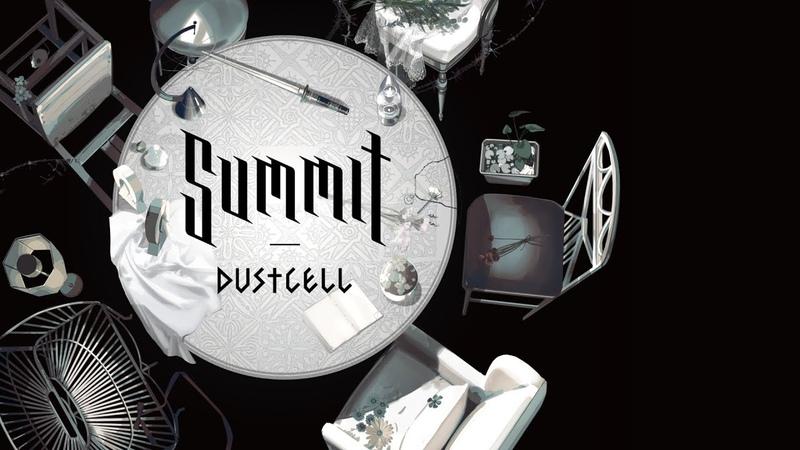 DUSTCELL 1st FULL ALBUM「SUMMIT」 XFD