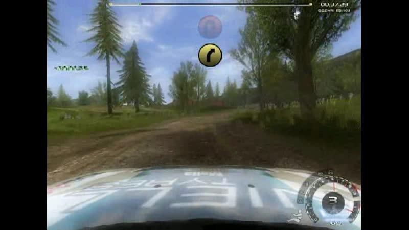 Каталог март май 2007 геймплей Xpand Rally Xtreme