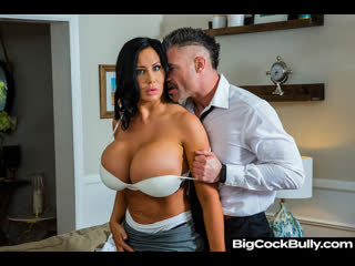 Sybil Stallone - Big Cock Bully - All Sex Milf Big Tits Juicy Ass Dick Monster Boobs Chubby Ass Hardcore Stockings Plumper, Porn