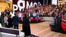 О воине-новомученике Евгении Родионове, передача Прямой эфир телеканала Россия-1 от 23 мая 2013 года