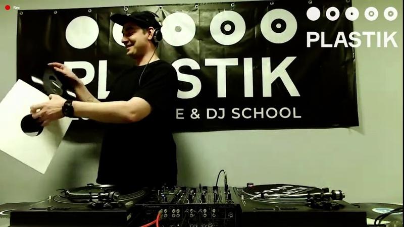 SDEEP - Plastik Record Shop Guest mix