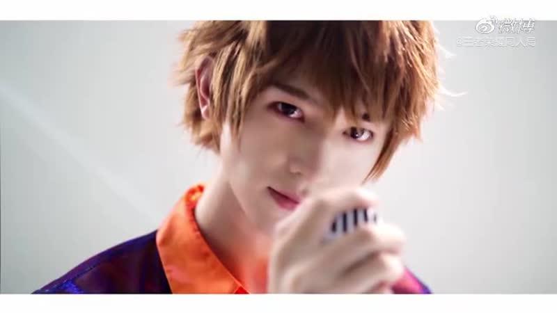 《I WONT S @王者荣耀同人局 的视频 视频 微博