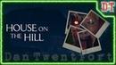 House on the Hill Прохождение первого сюжета ► Безумец и его мясной подвал💀 инди хоррор Дом на Холме