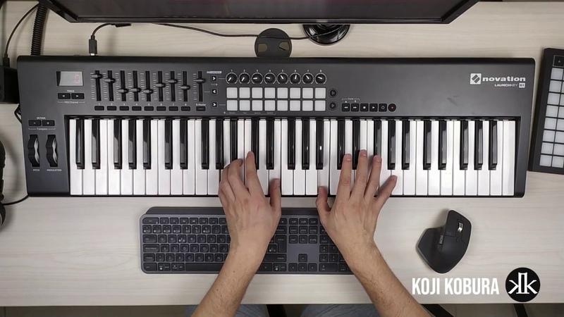Famous EDM Piano Synth Riffs Part 3