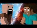 Notch vs Herobrine Rap Battle An Original Minecraft Song