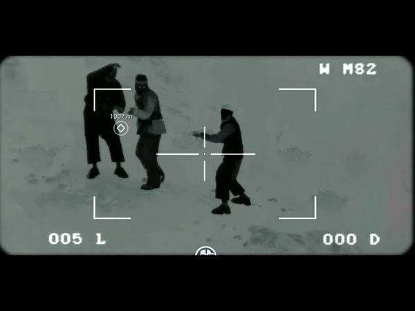 MOH Sniper Nith Version القنص بالرؤية الليلية