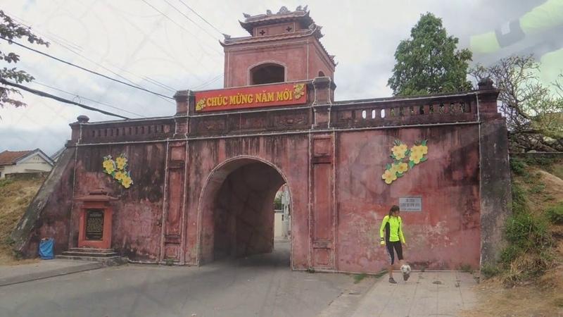 Vietnam Nha Trang 5 Цитадель Dien Khanh