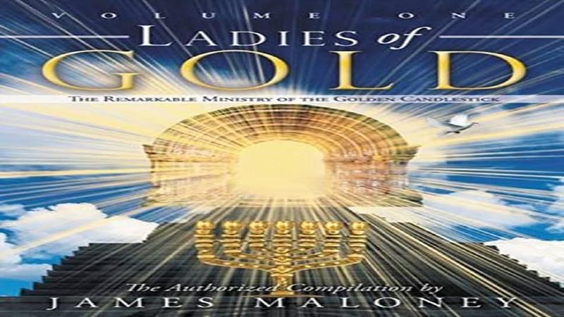 Аудиокнига Джеймс Малони Женщины золота Часть 23 Пир Царя