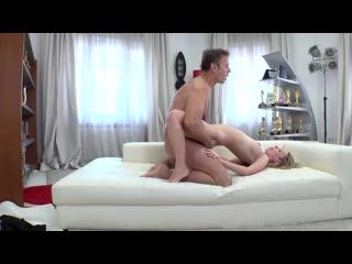 [RoccoSiffredi] Alexa Intimate - Casting [2020, All Sex, Blonde, Tits Job, Big Tits, Big Areolas, Big Naturals, Blowjob]