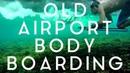Bodyboarding Old Airport Kona Hawai i All Creation Testifies