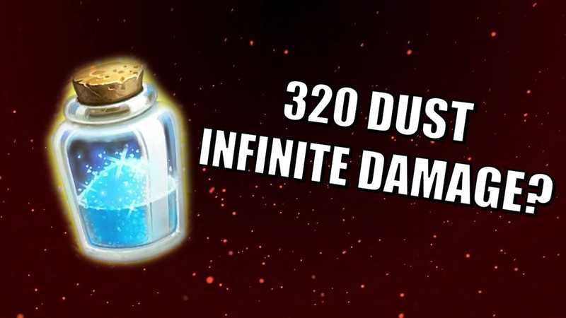 Can You Defeat Heroic Bosses With a Combo for 320 Dust - Hearthstone