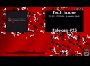 Techno DJ ILYA VDOVIN - B-weekly Mix1