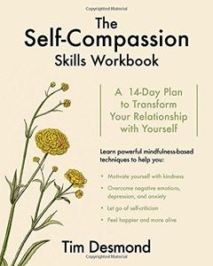 Self-Compassion Skills Workbook
