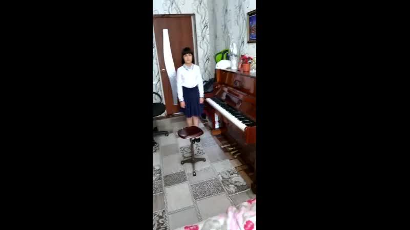 3а_Гагина_Солдатик и балерина_Баневич