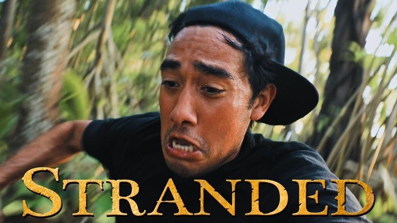 STRANDED ON TREASURE ISLAND Magical Short Film w Zach King