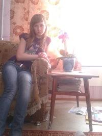 Гаврилина Ольга (Кружкова)