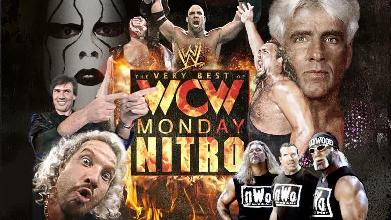 WCW Nitro 1997